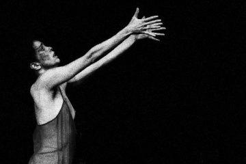 Artistas de la danza contemporánea e